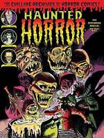 Haunted Horror: The Screaming Skulls! and Much More (Chilling Archives of Horror