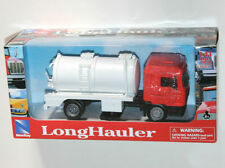 MAN Diecast Tanker Trucks
