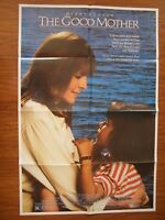 Vintage Movie Poster 1 sheet The Good Mother 1988 Diane Keaton