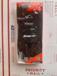 Snap On XLarge Gloves. Impact SuperCuff!