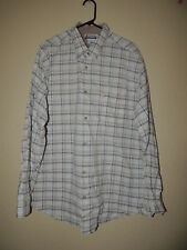 Mens  COLUMBIA  (Size XL)   Buttoned Up Long Sleeve Shirt