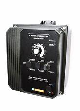 KB Electronics KBAC-45 AC motor control 9530 460vac 3ph 4.6A 3HP