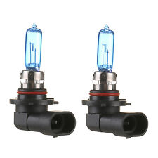 2PCS 9005/HB3 12V 100W Super Bright White Halogen Head Light Lamp Bulbs Auto Car