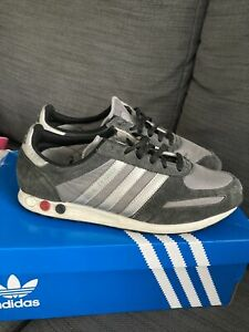 Adidas LA trainer Mens UK size 9.5 Grey