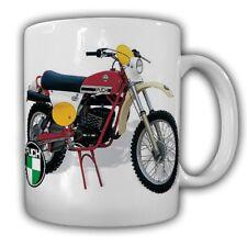 Taza Puch frigerio 125ccm vaso café accesorios de moto moto prendas de vestir #24136