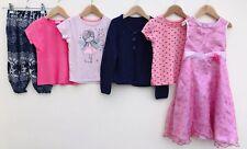 Girls Bundle Clothes 4-5 Mothercare Cherokee  <D4898