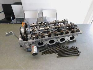 M5 M6 F06 F13 F12 F10 Engine Cylinder Head Left Side