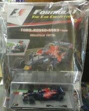 F1 formula 1 car collection Sebastian Vettel model #31 Toro Rosso STR3 2008