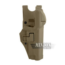 Serpa Level 3 Right Hand Auto Lock Duty Holster for Sig P220 P225 P226 P228 P229