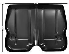 1968-72 Chevy Nova Trunk Floor Pan New