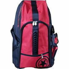 G.I. Sportz Backpack Red / Black