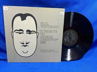 """Paul Whiteman """"A Tribute to George Gershwin"""" OST LP Mark 56 761-A"""