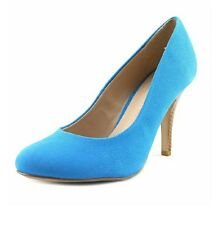 Kelly and Katie Coderno Pumps High Heels  Bright Blue, Size  8 NWB