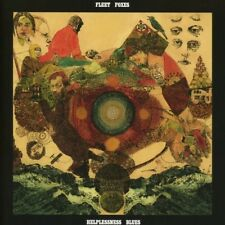 Fleet Foxes-Helplessness Blues CD NUOVO