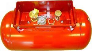 Stapler Gastank 360X632 55 Liter Staplertank