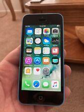 Apple iPhone 5c - 32GB - Blue (Sprint) A1456 (CDMA)