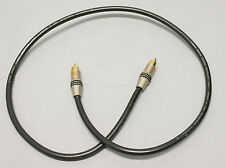 Acoustic Research Pro II Series High Def Digital Audio Cable - 3 Foot -Gold Ends