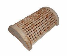 Wooden Pillow _ Na 00006000 Tural Hinoki Cypress Wood Pillow