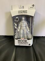 MARVEL LEGENDS- MOON KNIGHT - WALGREENS EXCLUSIVE - FAST SHIPPING - VHTF -