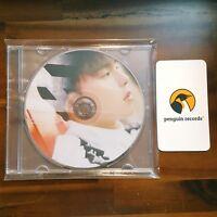 MONSTA X - 5th MINI ALBUM THE CODE SHOWNU DISC -2-