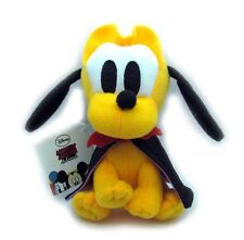 Disney Pluto Happy Halloween Mini Plush Doll Key Chain 5""