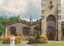 Postcard: The Parish Church Of Holy Trinity, Kendal, Cumbria (1970s)