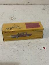 Chevrolet Corvair - Ref 552 Au 1/43 of Dinky Toys Atlas/Deagostini