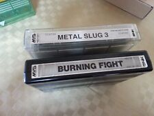 METAL SLUG 3-BURNINGH FIGHT NEO GEO MVS