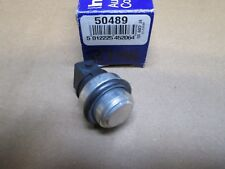 VAUXHALL VECTRA TEMPERATURE FAN SWITCH  INTERMOTOR 50489