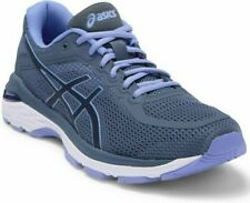 ASICS GEL Pursue 4(D) | Women's Size 6.5 | Smoke Blue | Running Shoes | D Width