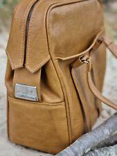 Vintage Samsonite Luggage Reisegepäck Tragetasche Einstellbar  Shoulder Bag