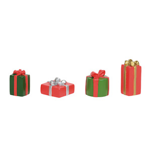 Department 56 Christmas Packages - 6003182 New 2019 Village Accessories Dept