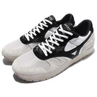 Mizuno Sports Style ML87 Black Beige Men Casual Shoes Sneakers D1GA17-0002