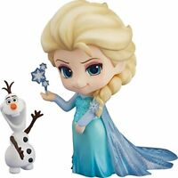 Good Smile Company Nendoroid 475 Frozen Elsa Figure Japan