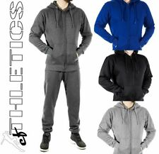 Herren Sportanzug Trainingsanzug Jogginganzug Tracksuit Sweatshirt Hose warm