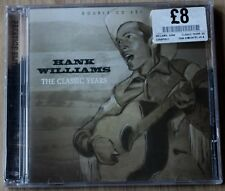 Hank Williams - The Classic Years (2009) - A New 2 CD Set - In Wrappers