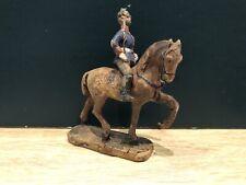 Elastolin:  Rare 10cm Scale German Officer, c1914. Pre War
