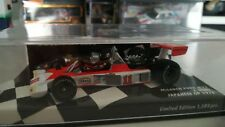 MINICHAMPS 530764391 F1 1/43 MCLAREN FORD M23 JAMES HUNT JAPAN GP 1976 WORLD CH.