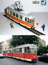 TE 59 Reko Wagen tram HO/N gauge (HOe) - motorized figures KATO ATLAS