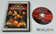 DVD Le Roi Arthur - Clive OWEN - Keira KNIGHTLEY