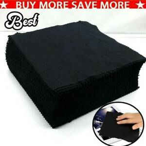 Advanced Microfiber Phone Screen Camera Lens Glasses Cleaner Cleaning Cloth Gift