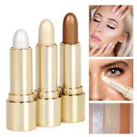 Makeup Bronzer Face Cream Contour Kit Concealer Palette Highlighter Beauty Tool