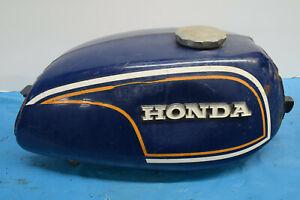 Honda CL175 Gas Tank - USED