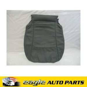 SAAB 9-3 L/H FRONT SEAT BASE COVER 2006 2007 NEW GENUINE # 12760242