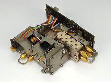 Tektronix Microwave IF assembly module A13 2782 spectrum analyzer