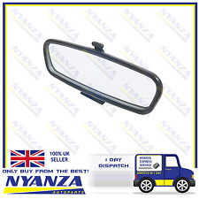 VAN CAR INTERIOR REAR VIEW DIPPING MIRROR REARVIEW MIRROR STICK ON