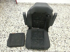 Mercedes Vaneo 3.Sitzreihe Kindersitz + Sitzerhöhung guter Zustand