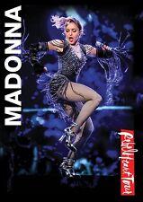 MADONNA Rebel Heart Tour [DVD] 2017 POLSKA CENA
