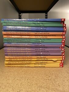 My Very First Winnie The Pooh Book Lot Of 24
