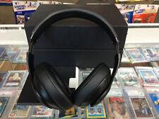 Beats by Dr. Dre MQ562LL/A Studio 3 Over the Ear Headphones Matte Black